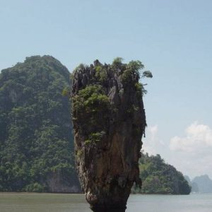 James Bond island private charter - Phuket Snorkeling Tours