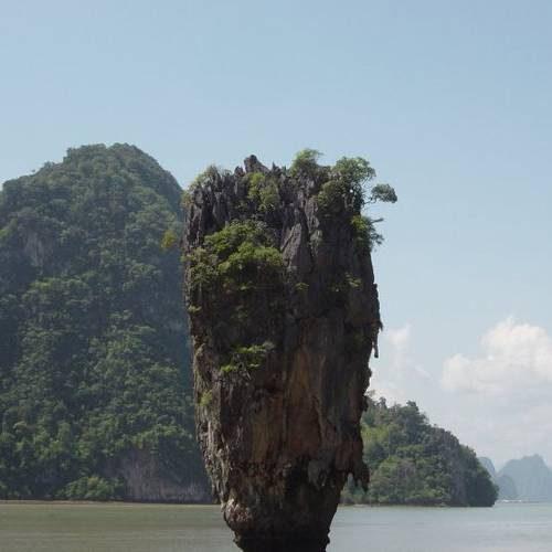 James Bond island private charter - Phuket Snorkeling Tours