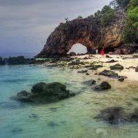 Koh Khai islands half day tour