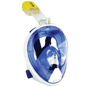 PSI Full Face Snorkeling Mask - Phuket Dive Tours