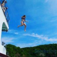 Raya island Day trip – Phuket snorkeling trip to racha Yai island