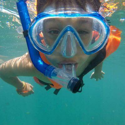 Snorkeling phuket - Racha Yai