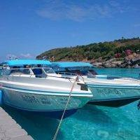 Phuket Speed Boats Rentals