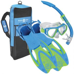 snorkeling equipment for kids